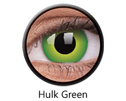 lentillas hulk-green halloween opticagracia.es