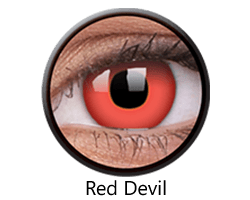 lentillas red-zombie halloween opticagracia.es