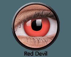 lentillas red-zombie halloween opticagracia.es