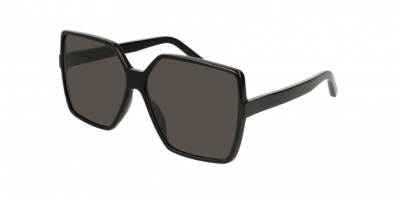 Gafas Saint Laurent 232 Betty 001 opticagracia.es