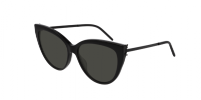 Gafas Saint Laurent M48S A 001 opticagracia.es