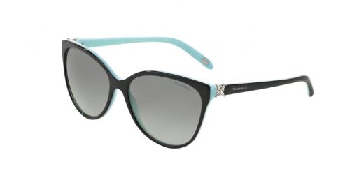 Gafas Tiffany&Co 4089 80553C opticagracia.es