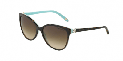 Gafas Tiffany&Co 4089 81343B opticagracia.es