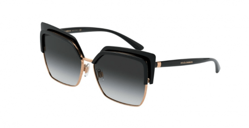 Gafas Dolce Gabbana 6126 501-8G opticagracia.es