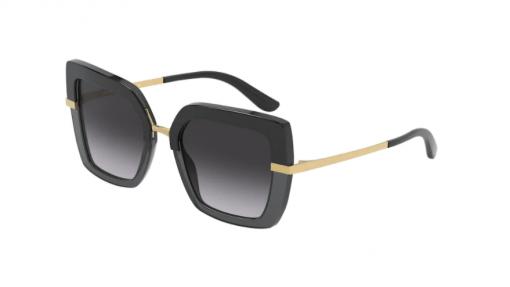 Gafa Dolce Gabbana 4373 32468G opticagracia.es