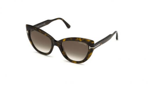 Gafas TOM FORD 0762 ANYA opticagracia.es