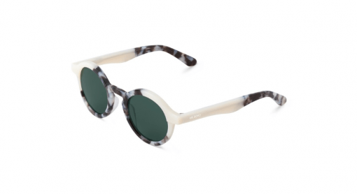 Gafas Mr.Boho Dalston Cream opticagracia.es