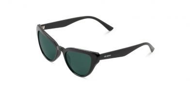 Gafas Mr.Boho Vesterbro Black opticagracia.es