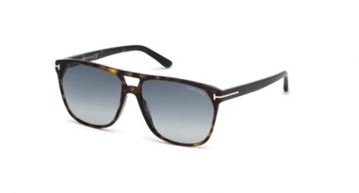 Gafas Tom Ford 0679 Shelton 52W opticagracia.es