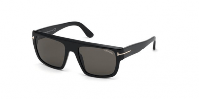 Gafas Tom Ford 0699 Alessio 01A opticagracia.es