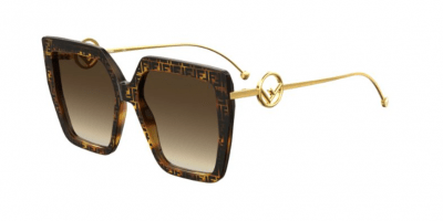 Gafas Fendi 0410 086 opticagracia.es