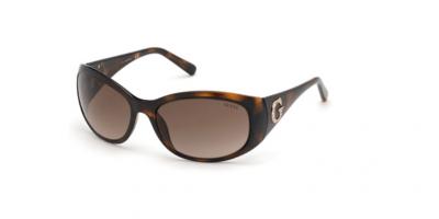 Gafas Guess 7665 52F opticagracia.es