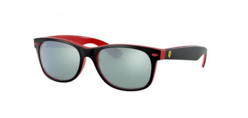 Gafas RayBan Ferrari 2132M F63830 opticagracia.es