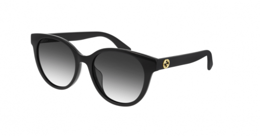 Gafas Gucci 0702 001 opticagracia.es