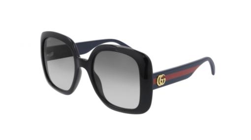 Gafas Gucci 0713 001 opticagracia.es