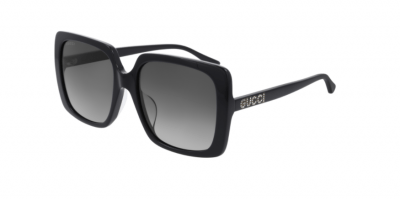 Gafas Gucci 0728 001 opticagracia.es