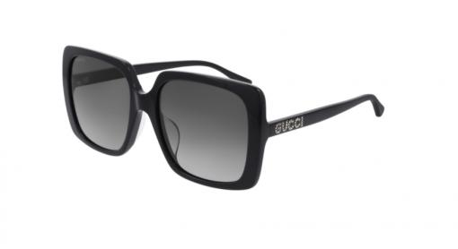 Gafas Gucci 0728 001 opticagracia.es