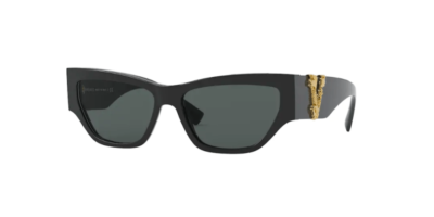 Gafas Versace 4383 GB1 87 opticagracia.es