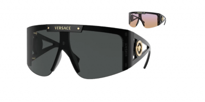 Gafas Versace 4393 GB1 87 opticagracia.es